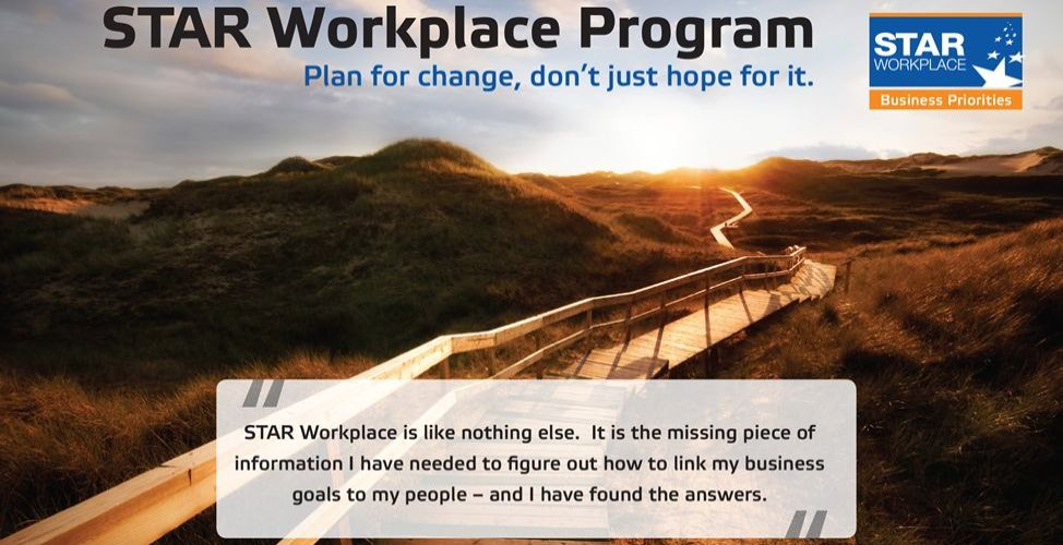 STAR Workplace Program