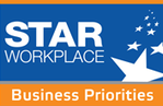 Star Workplace Program Logo
